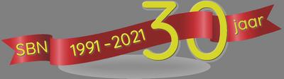 Vaandel SBN 30 jaar
